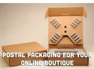 postal packaging tips for your online boutique